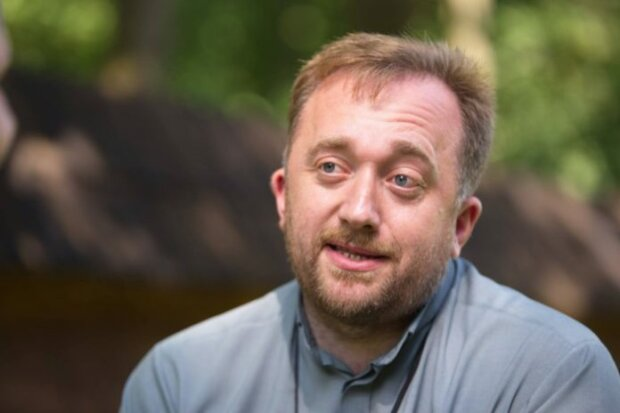 """Во Львове активисты отказались от Украины и Христа, отец Юстин раскрыл правду: """"Готовятся нанести удар"""""""