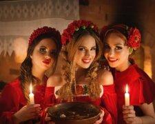 Ворожіння на Різдво, cheltv.ru