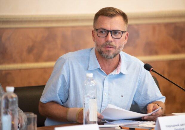 Андрій Вадатурський: біографія і досьє, компромат, скріншот із Фейсбук