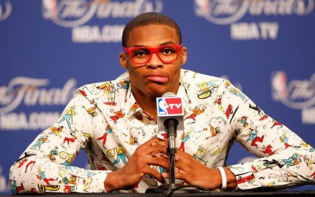Найкращий гравець НБА погодився підписати рекордний контракт