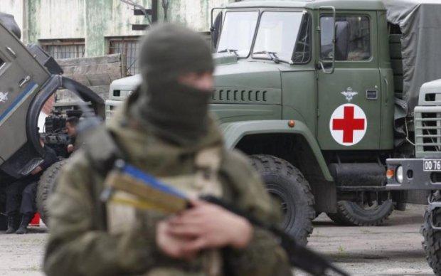 Саакашвілі розповів про трагедію на Донбасі