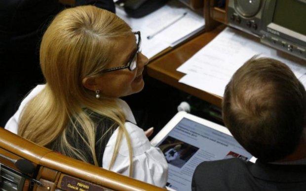 Помер соратник Тимошенко