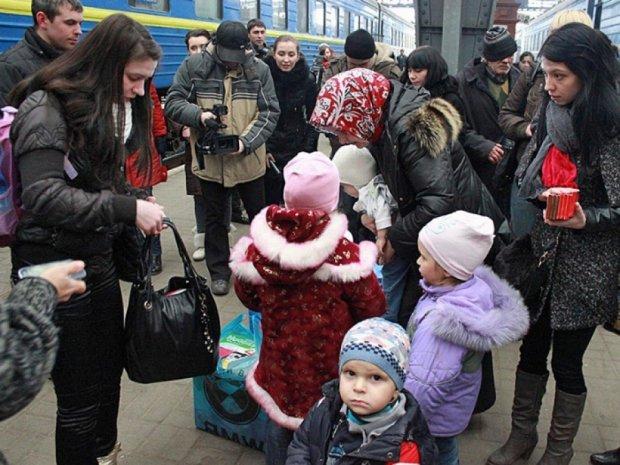 """Російські """"терористи"""" утекли до Львова"""
