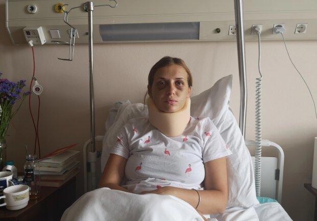 Анастасия Луговая, фото Страна
