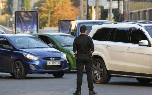 Штрафи на дорогах: що загрожує любителям швидкої їзди