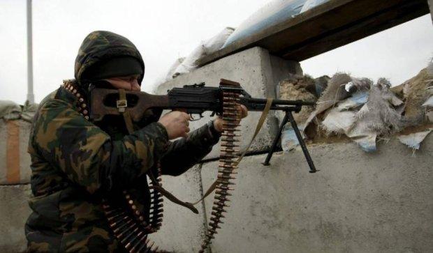 Штаб АТО поділився зведенням: 15 поранених, один боєць загинув