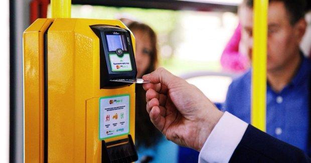 Электронный билет: киевлянам назвали, в каком транспорте заработали новые правила