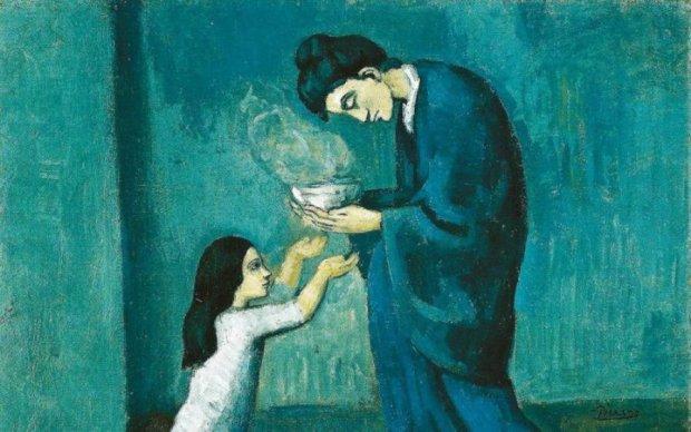 Таємницю картини Пікассо нарешті розкрили