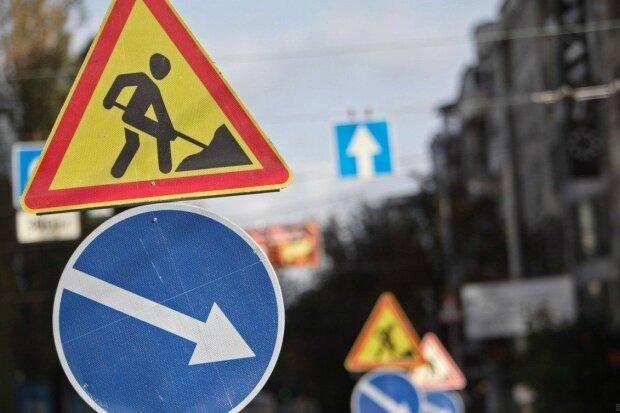 Віннице, готуйся до заторів: які вулиці перекриють на цілу добу