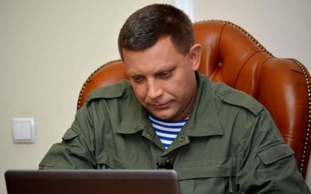 Маразм Захарченко докатился до Турции