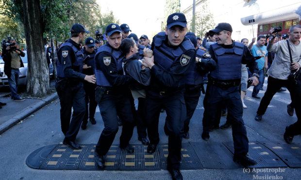поліція в Україні