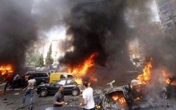 Террористы взорвали траурную процессию в Афганистане: десятки трупов