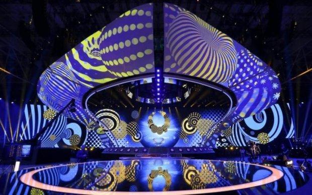 Эхо Евровидения: Швейцария арестовала украинские деньги