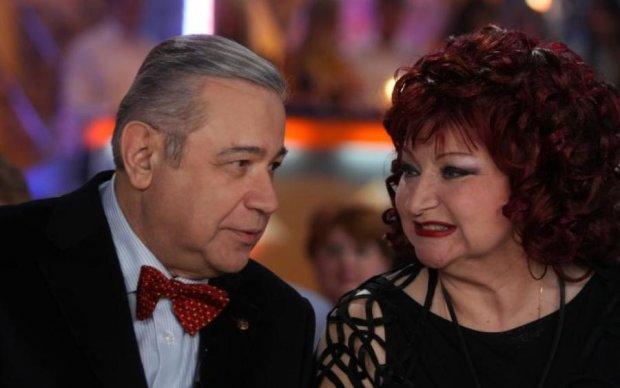 Спросила свой организм: что стало причиной развода Петросяна и Степаненко