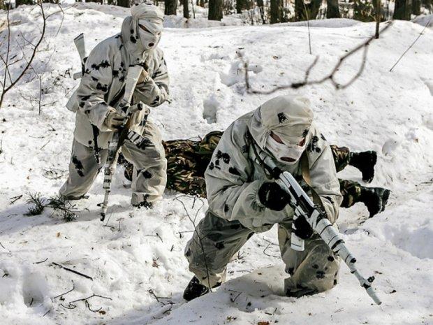 Російська армія втратила на Донбасі секретну зброю