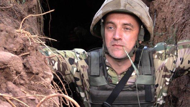 После побега с Донбасса путинская шавка Прилепин загадочно исчез