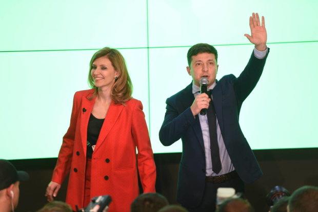 """Марина Порошенко чи Олена Зеленська: """"Хто зверху"""" - вирішать українці"""