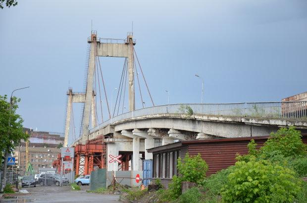 Вантовий міст