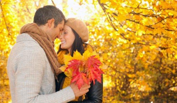 Как осень влияет на мужское либидо