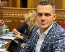 Олексій Кучер, фото: Уніан