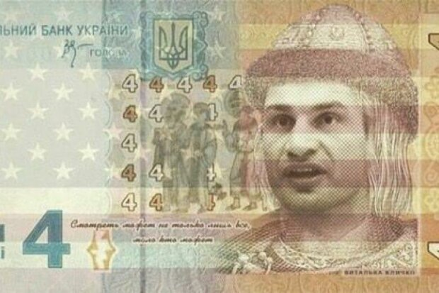 Николай Томенко показал, куда Кличко дел сотни миллионов на посту мэра