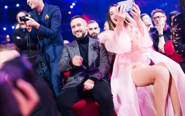 """Дорофеева и MONATIK """"зачали"""" новый хит"""