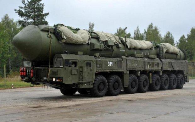 Кремль готує ядерний удар з Криму