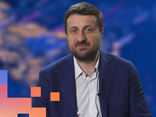 Тарас Загородний, скриншот видео