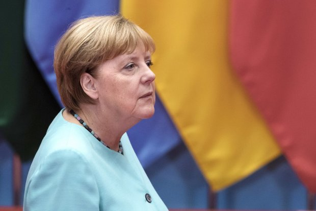Меркель попрощалася з політикою: це була честь для мене