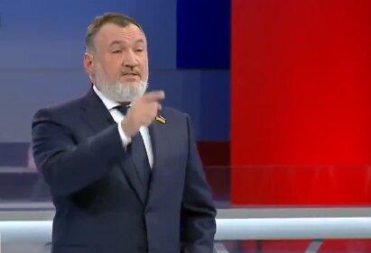 Ренат Кузьмин, скриншот с видео