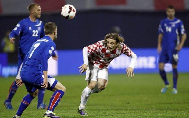 Ісландія - Хорватія: Прогноз і ставки букмекерів на матч