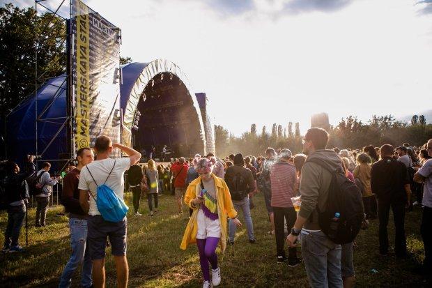 Безкоштовний день Atlas Weekend: опубліковано список виконавців і детальна карта маршруту