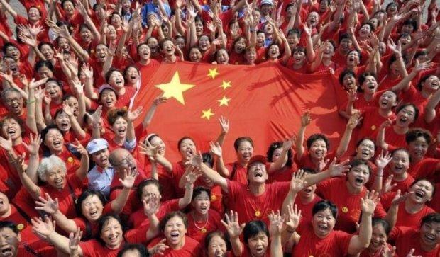 Після хасидів в Україну хлинуть китайці