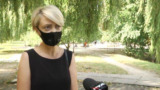 """Львовская журналистка рассказала о мучительной смерти матери от китайского вируса: """"Она умирала в одиночестве"""""""