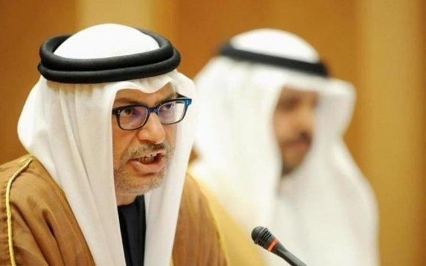 Эмираты решили, что будут делать с непокорным Катаром