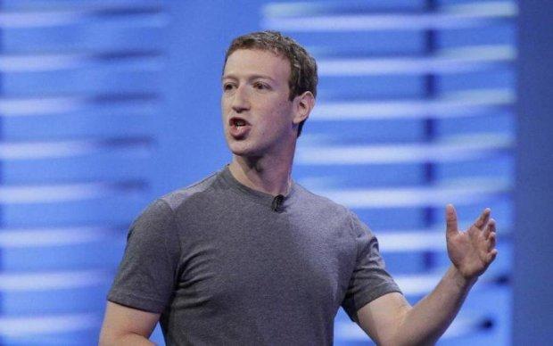 Цукерберг признал крупнейший провал в истории Facebook