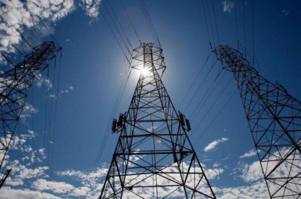 Украина не будет импортировать электроэнергию в этом году