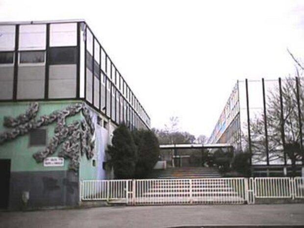 Коледж Філіпа де Віньйоля у місті Мец, фото lemecdesmecs.skyrock.com