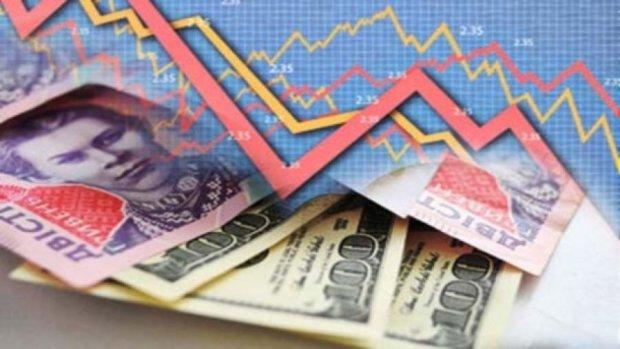 Україна за рік вдесятеро скоротила інфляцію
