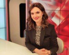 Янина Соколова, фото - Телеканал ATR