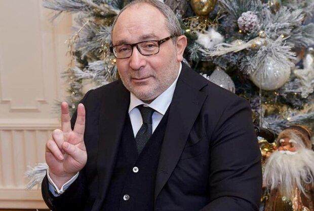 Кернес прибере наслідки бурхливої вечірки на Новий рік: харків'яни, готуйте мільйон