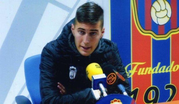 """""""Барселона"""" выгнала игрока из-за оскорбления Каталонии"""