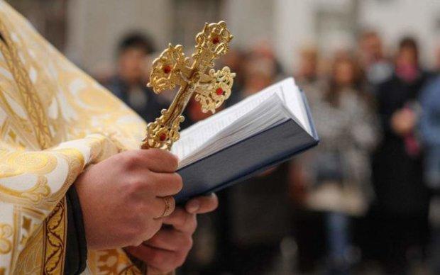 Лучше ад, чем Путин: священник выбрал гибель вместо РПЦ