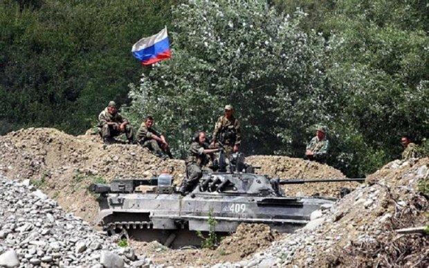 Путин перебросил подмогу боевикам Донбасса
