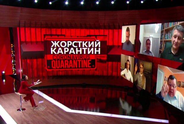 Если мы не остановимся, Украина исчезнет с карты мира - Романенко