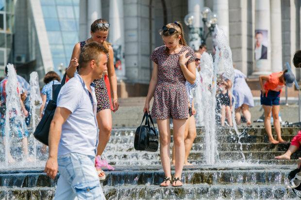 Киевляне, мчите на пикники: синоптики осчастливили прогнозом погоды на 27 августа
