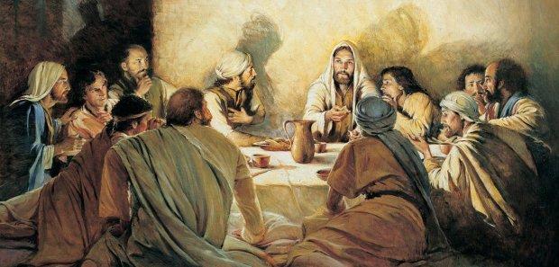 Христос спустится с небес во второй раз: как распознать главный знак Бога