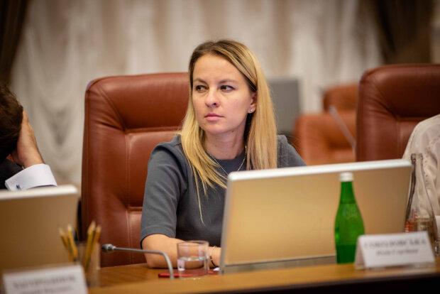 Из госбюджета выделят 350 миллионов: министр соцполитики Юлия Соколовская рассказала, куда пойдут деньги