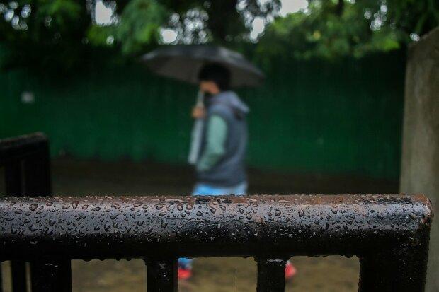 У Запоріжжя несподівано нагрянуть дощі: погода остаточно зіпсується 29 жовтня