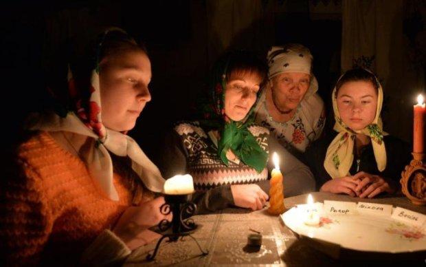 Гадания в Рождество: на суженого и на будущее